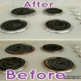 bond cleaning Nundah